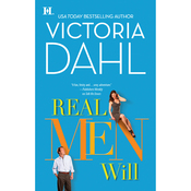 Real Men Will (Unabridged) audiobook download