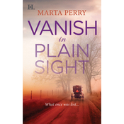 Vanish in Plain Sight (Unabridged) audiobook download