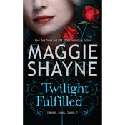 Twilight Fulfilled (Unabridged) audiobook download