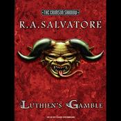 Luthien's Gamble (Unabridged) audiobook download