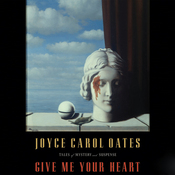 Give Me Your Heart: Tales of Mystery and Suspense (Unabridged) audiobook download