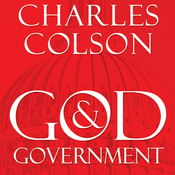God and Government: An Insider's View on the Boundaries between Faith and Politics (Unabridged) audiobook download