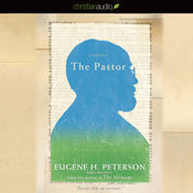 The Pastor: A Memoir (Unabridged) audiobook download