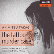 The Tattoo Murder Case (Unabridged) audiobook download