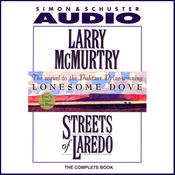 Streets of Laredo (Unabridged) audiobook download