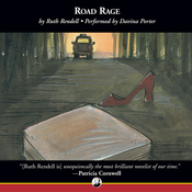 Road Rage: An Inspector Wexford Mystery (Unabridged) audiobook download