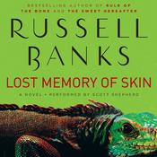 Lost Memory of Skin (Unabridged) audiobook download