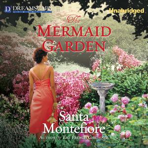 The-mermaid-garden-unabridged-audiobook