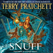 Snuff (Unabridged) audiobook download