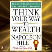 Think Your Way to Wealth (Unabridged) audiobook download
