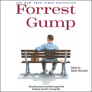 Forrest-gump-unabridged-audiobook