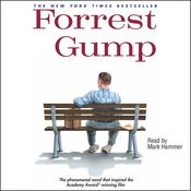 Forrest Gump (Unabridged) audiobook download