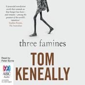 Three Famines (Unabridged) audiobook download
