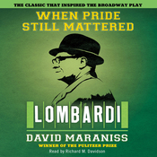 When Pride Still Mattered (Unabridged) audiobook download