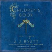 The Children's Book (Unabridged) audiobook download