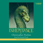 Inheritance: The Inheritance Cycle, Book 4 (Unabridged) audiobook download