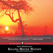 Killing Mr. Watson (Unabridged) audiobook download