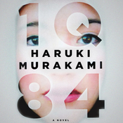 1Q84 (Unabridged) audiobook download