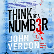 Think of a Number: A Novel (Unabridged) audiobook download