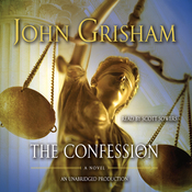 The Confession: A Novel (Unabridged) audiobook download