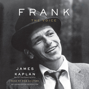 Frank: The Voice (Unabridged) audiobook download