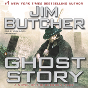 Ghost Story: The Dresden Files, Book 13 (Unabridged) audiobook download