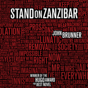 Stand on Zanzibar (Unabridged) audiobook download