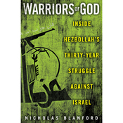 Warriors of God: Inside Hezbollah's Thirty-Year Struggle Against Israel (Unabridged) audiobook download