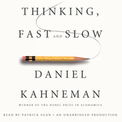 Thinking, Fast and Slow (Unabridged) audiobook download