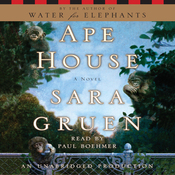 Ape House: A Novel (Unabridged) audiobook download