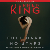 Full Dark, No Stars (Unabridged) audiobook download