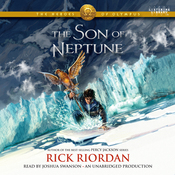 The Son of Neptune: The Heroes of Olympus, Book Two (Unabridged) audiobook download