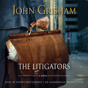The Litigators (Unabridged) audiobook download