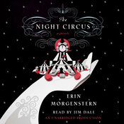 The Night Circus (Unabridged) audiobook download