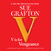 V Is for Vengeance: A Kinsey Millhone Mystery (Unabridged) audiobook download