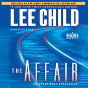 The Affair: A Jack Reacher Novel (Unabridged) audiobook download