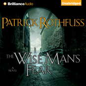 The Wise Man's Fear: Kingkiller Chronicles, Day 2 (Unabridged) audiobook download