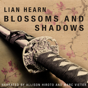 Blossoms-and-shadows-unabridged-audiobook