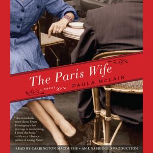 The-paris-wife-a-novel-unabridged-audiobook