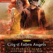 City of Fallen Angels: The Mortal Instruments, Book 4 (Unabridged) audiobook download