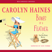 Bones of a Feather: A Sarah Booth Delaney Mystery, Book 11 (Unabridged) audiobook download