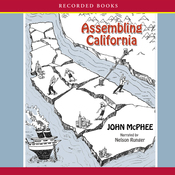 Assembling California (Unabridged) audiobook download