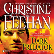 Dark Predator: Dark Series, Book 22 (Unabridged) audiobook download