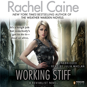 Working Stiff: A Revivalist Novel (Unabridged) audiobook download