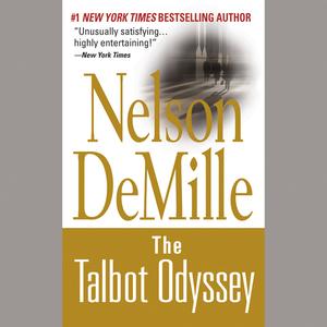 The-talbot-odyssey-unabridged-audiobook