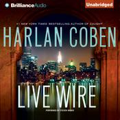 Live Wire: A Myron Bolitar Novel (Unabridged) audiobook download