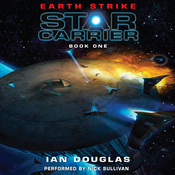Earth Strike: Star Carrier, Book One (Unabridged) audiobook download