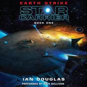 Earth Strike: Star Carrier, Book One (Unabridged) audiobook download
