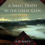 A Small Death in the Great Glen (Unabridged) audiobook download