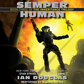 Semper Human: The Inheritance Trilogy, Book 3 (Unabridged) audiobook download
